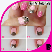 Best Nail Manicure Tutorials