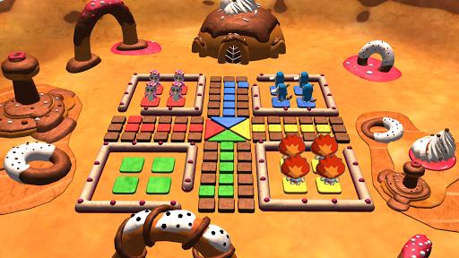 Ludo 3D Multiplayer 2.3.1 screenshots 2