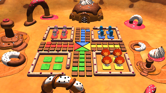 Ludo 3D Multiplayer App Latest Version Download For Android and iPhone 2