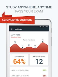 Ati teas pocket prep android apps on google play ati teas pocket prep screenshot thumbnail fandeluxe Images