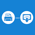 Printer Firmware Update icon