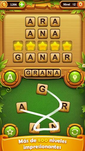Palabra Encontrar - juegos de palabras 1.4 screenshots 2