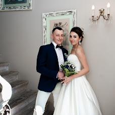Wedding photographer Aleksandr Zubanov (zubanov). Photo of 19.09.2016