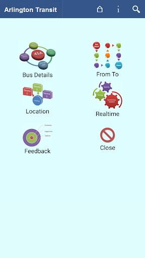Arlington Transit Info