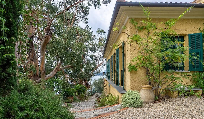 Villa avec jardin et terrasse Vintimille