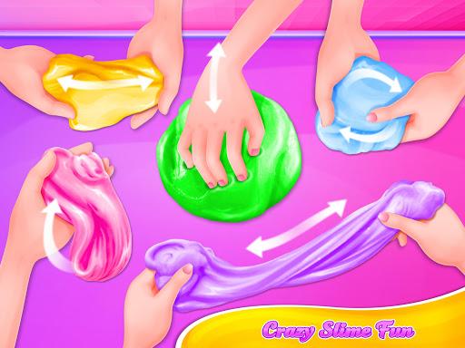 Crazy Fluffy Slime Maker 1.0 screenshots 12