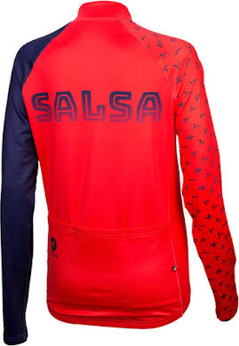 Salsa Women's Team Kit Long Sleeve Jersey alternate image 0