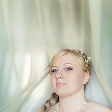 Wedding photographer Anastasiya Barsukova (nastja89). Photo of 24.03.2015