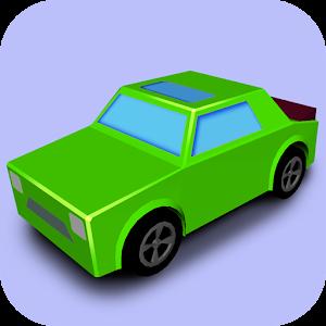 Stunt Car Racing - Multiplayer icon do Jogo