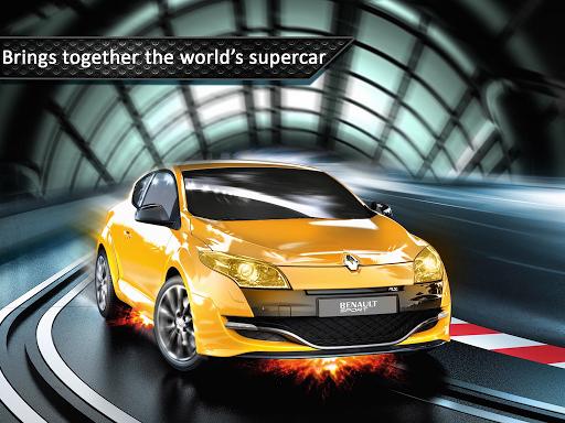 Future Car Racing Super Cars