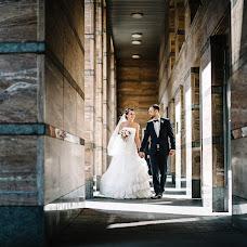 Wedding photographer Ilya Nesolenyy (Nesol). Photo of 24.08.2014