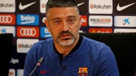 García Pimienta sustituye a Gerard López.