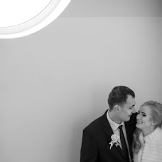 Wedding photographer Elena Lazhnevskaya (lenakalazhnevsk). Photo of 13.10.2014