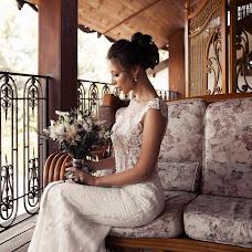 Wedding photographer Polina Gorshkova (PolinaGors). Photo of 06.11.2018