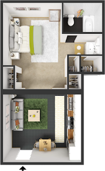 Go to Bilboa Floorplan page.