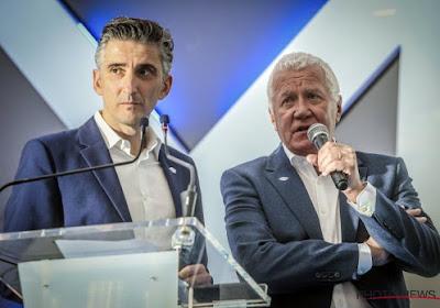 """Patrick Lefevere kan tot eind 2023 blijven rekenen op bekende sponsor: """"Dat is wat maten doen"""""""