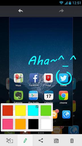 OK Screenshot screenshot 3