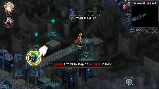How to hack Castle Legend3: City of Eternity for android free
