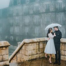 Wedding photographer Loc Ngo (LocNgo). Photo of 22.01.2018