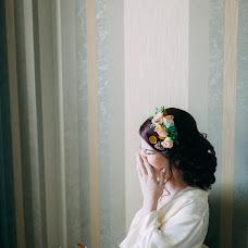 Wedding photographer Tatyana Kotelkina (Tanya2386). Photo of 12.09.2016