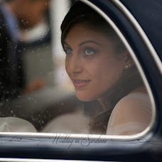 Wedding photographer nicola pinna (pinna). Photo of 24.06.2014
