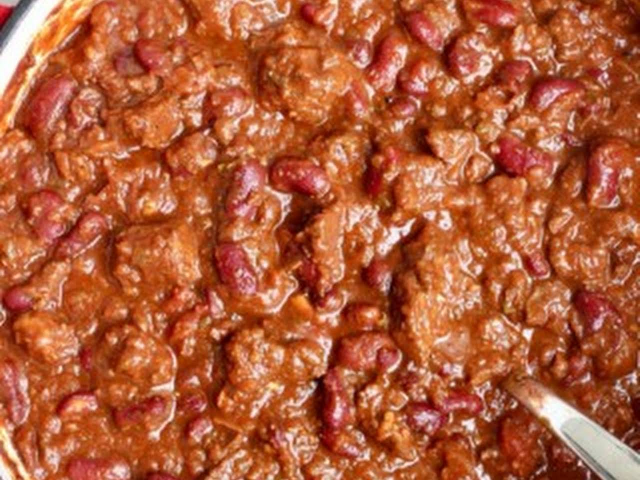 10 Best Stout Beer Chili Recipes Yummly