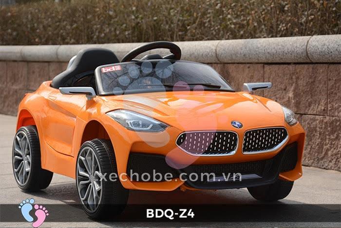 Xe ô tô điện cho bé BDQ-Z4 16