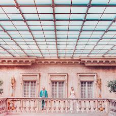 Wedding photographer Aleksey Efimenkov (AlexGarza). Photo of 15.08.2014