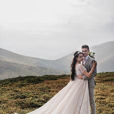 Fotógrafo de bodas Taras Kovalchuk (TarasKovalchuk). Foto del 17.11.2017