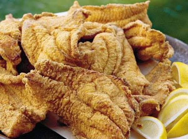 Pan Fried Catfish Recipe