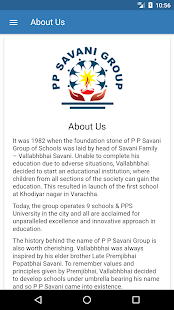 P P Savani Group - náhled