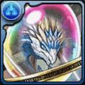 聖舶神・ノア=ドラゴンの希石