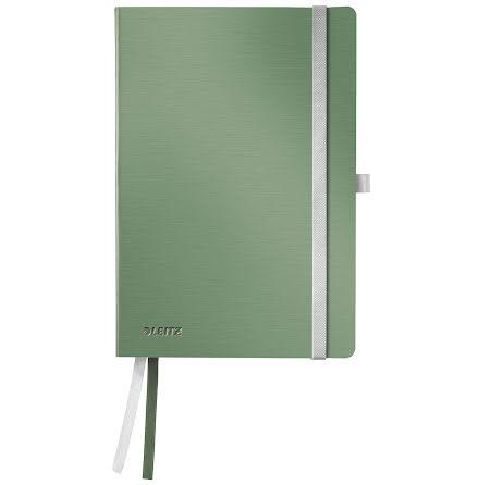 Bok Leitz Style A5 linj grön