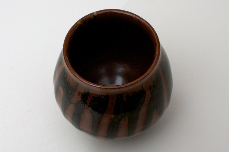John Leach Ceramic Yunomi 003