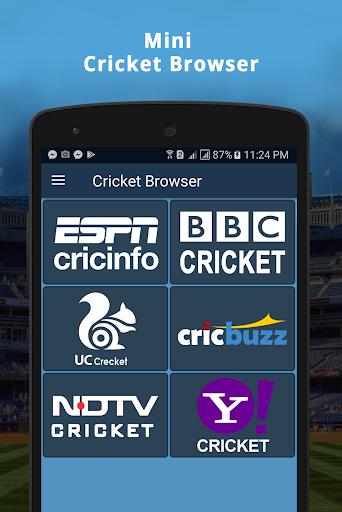 MafsCric - Live Cricket Match by MafsTech (Google Play, United