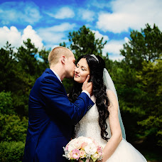 Wedding photographer Alena Boldyreva (Fantasy). Photo of 22.06.2016