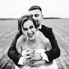 Wedding photographer Sergey Volkov (volkway). Photo of 25.10.2017