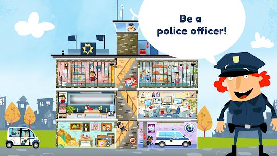 Little Police Station 1