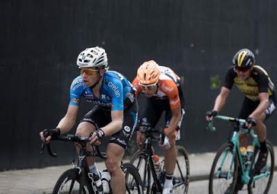 """OFFICIEEL: Wout Van Aert ziet ploegmaat bijtekenen: """"Wout zo lang mogelijk bijstaan in de klassiekers"""""""