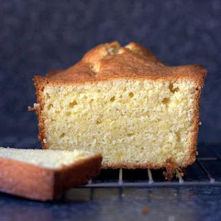 Pound Cake With Liquor Recipes