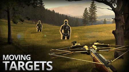 Crossbow Shooting Range Game 1.10 screenshot 839786