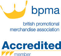 BPMA accredited partner badge for Navillus Print Pens
