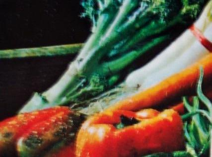 ************IF VEGETABLES HAVE WILTED: Let them stand in very cold salted water. **********TO PREVENT ONIONS FROM...