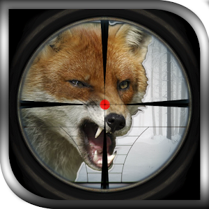 Jungle Animal Sniper Hunter for PC and MAC