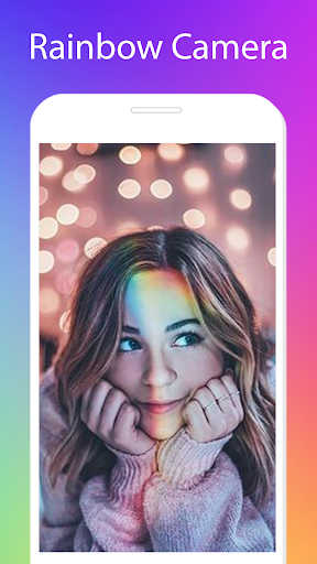 Rainbow Sticker Editor 2.7.2018 screenshots 7