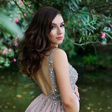 Wedding photographer Evgeniya Khodova (Povare). Photo of 17.08.2018