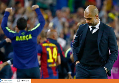 """🎥 Contract van Guardiola bij Man City loopt na dit seizoen af, maar: """"Terugkeer naar Barcelona is uitgesloten"""""""