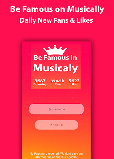 Crown For Musically Famouser fast followers for PC