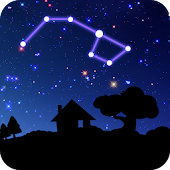 Star Map & Constellations Finder : Sky Map 3D