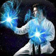 Super Power Photo Editor - Movie Fx Photo Effects